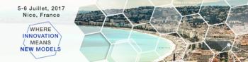 Aliotys continue de se faire connaître au salon Innovative city de Nice les 5 & 6 juillet 2017 !